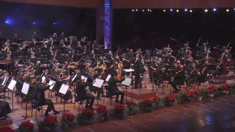 Concert Du Nouvel An 2021