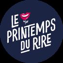 Printemps Du Rire Logo