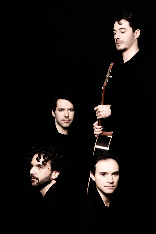 Quatuor Eclisses © Lyodoh Kaneko