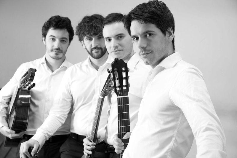 Quatuor Eclissess