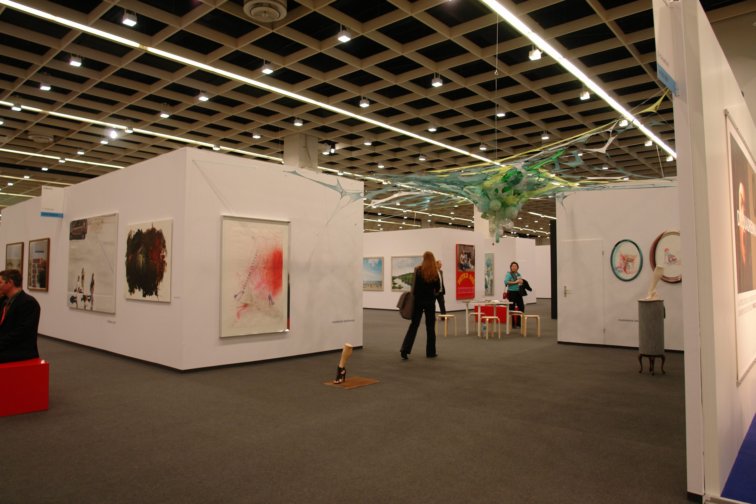Art Forum Berlin 2006
