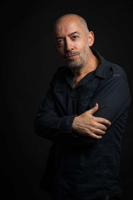 René MANZOR © Mathieu Génon