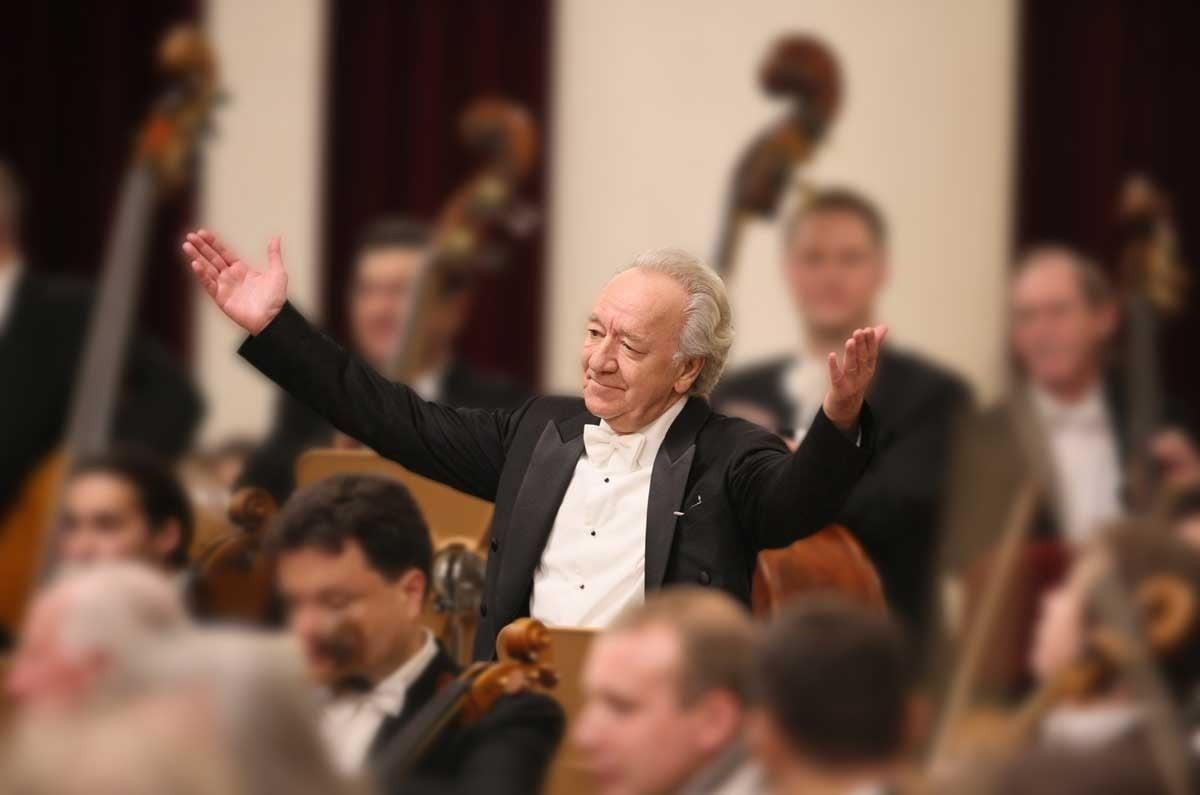 Iouri Temirkanov