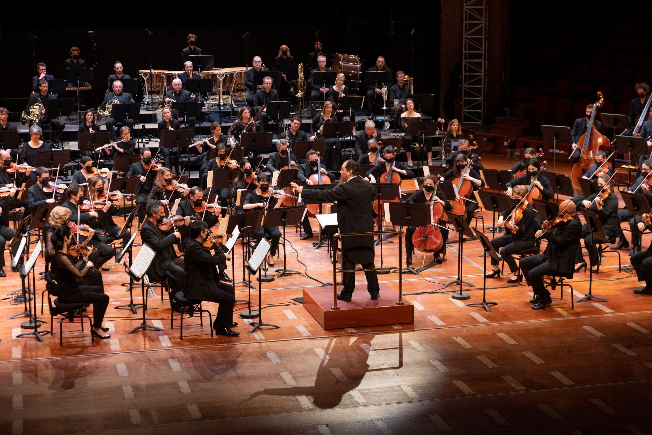 Orchestre Du Capitole © Patrice Nin