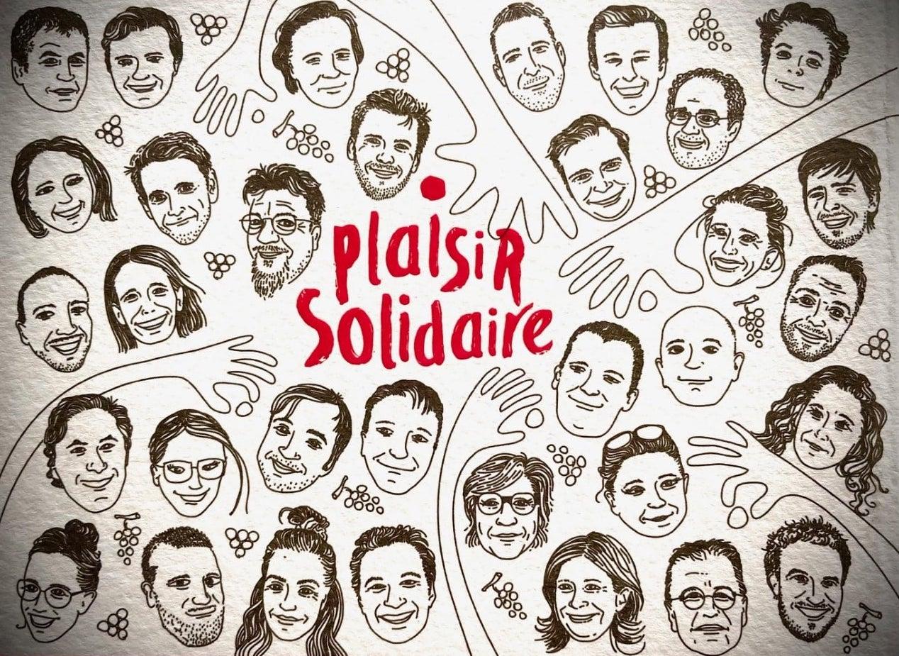 Plaisir Solidaire