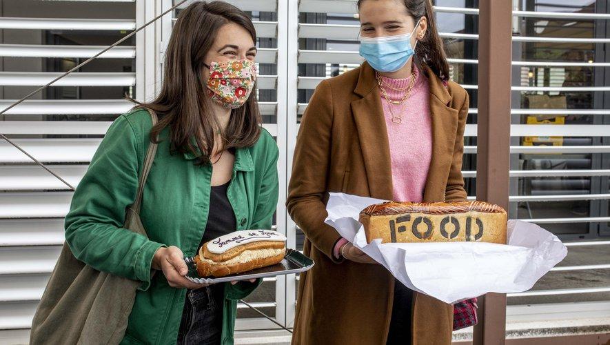 Femmes De Food