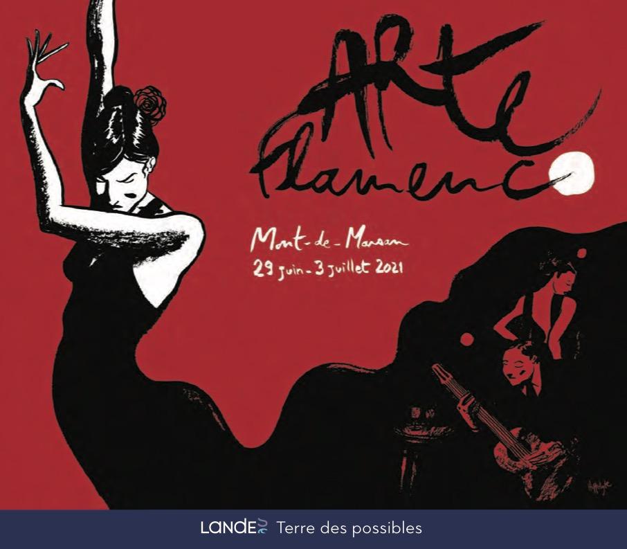 Festival Arte Flamenco