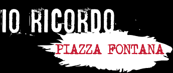 Piazza Fontana, La Mémoire En Héritage