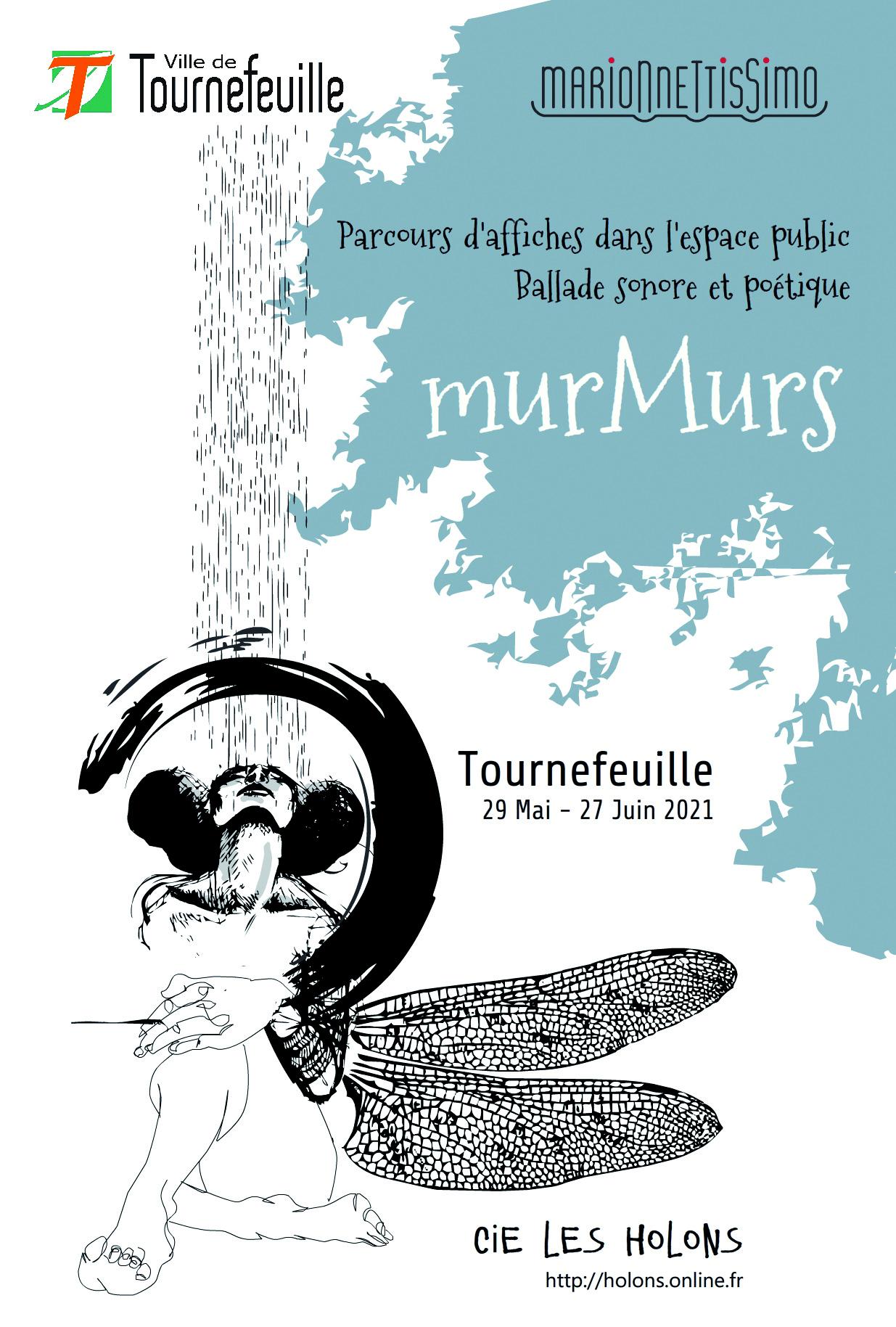 Tournefeuille Murmurs