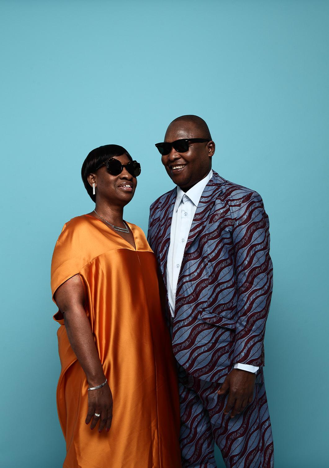 Amadou & Mariam © Juliot Bandit