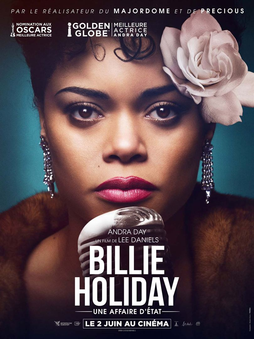 Billie Holiday,