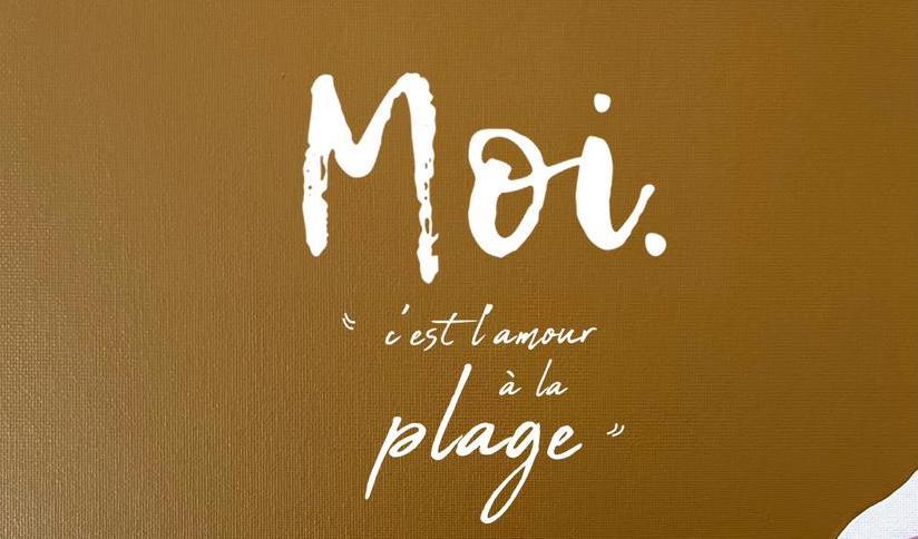 Cest Lamour A La Plage