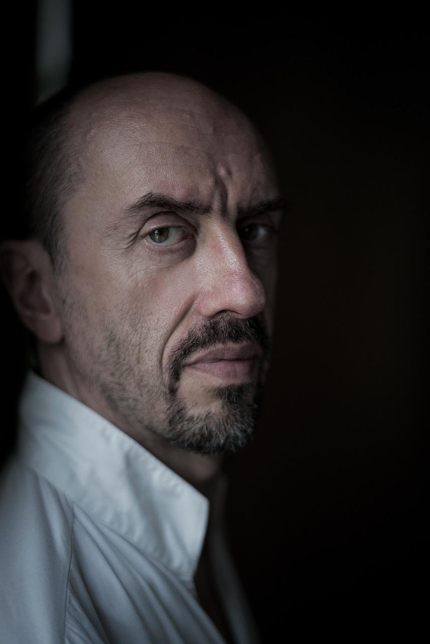 Hervé Niquet © Julien Mignot