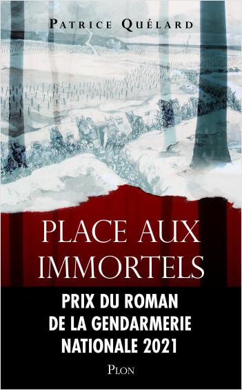 Place Aux Immortels
