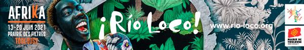 Rio Loco Site 2021