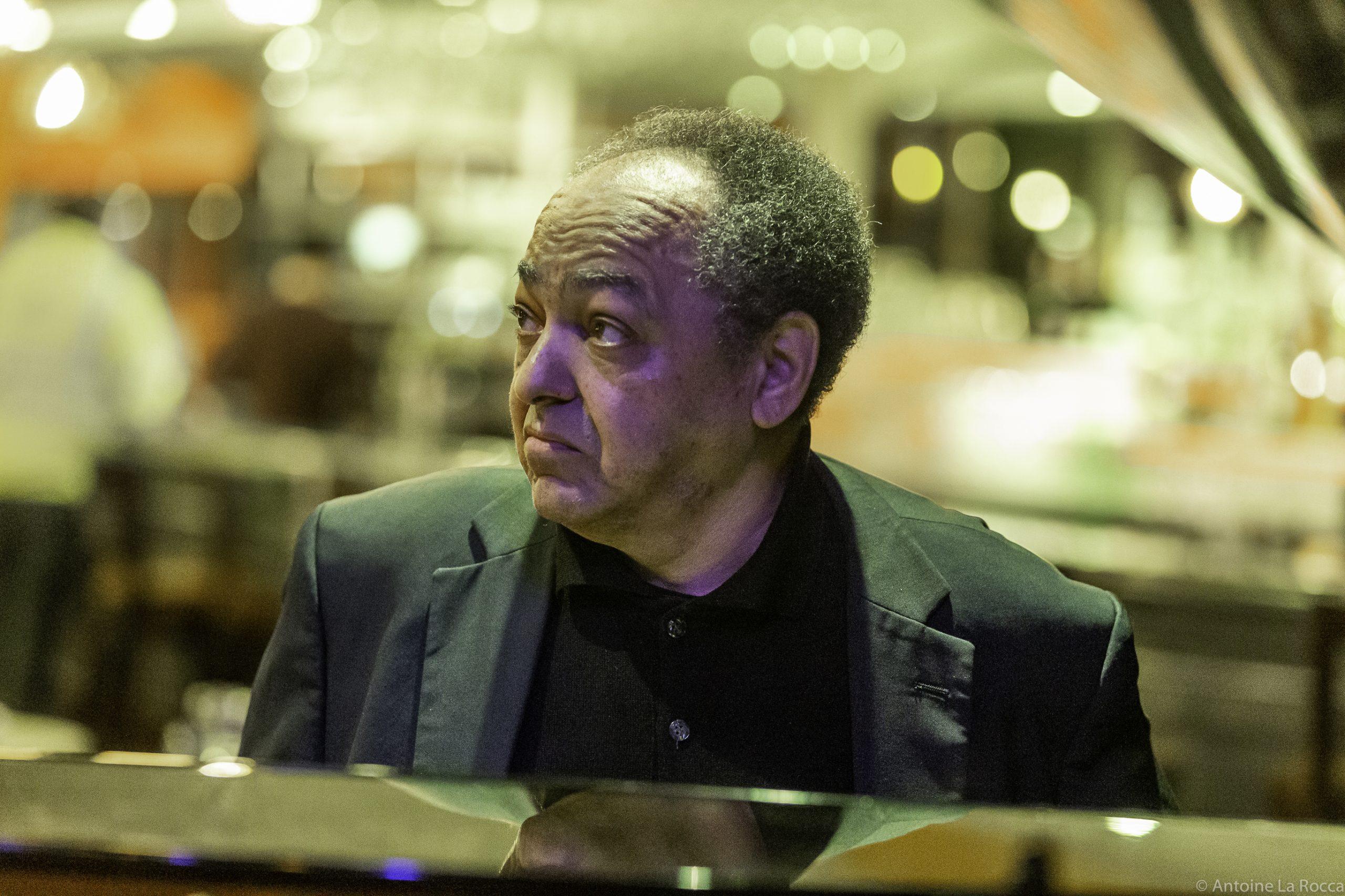 Alain Jean Marie © Antoine La Rocca