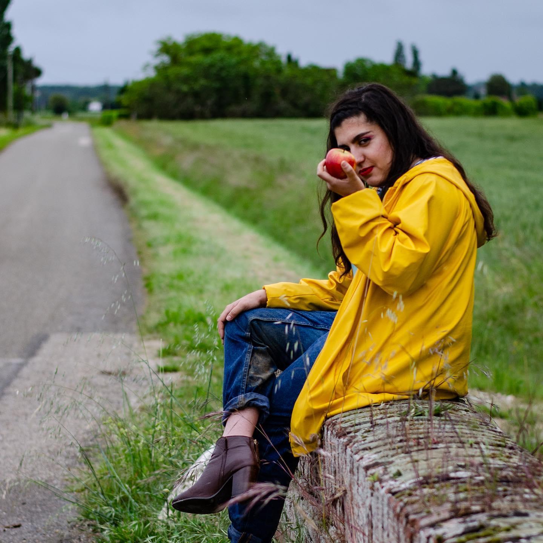 Ines Amadei