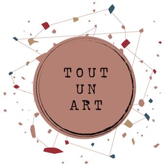 Logo Tout Un Art Sans Baseline