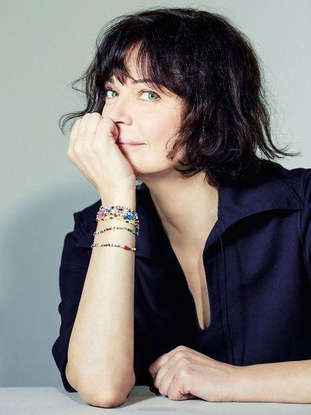 Marianne Denicourt © Philippe Quaisse