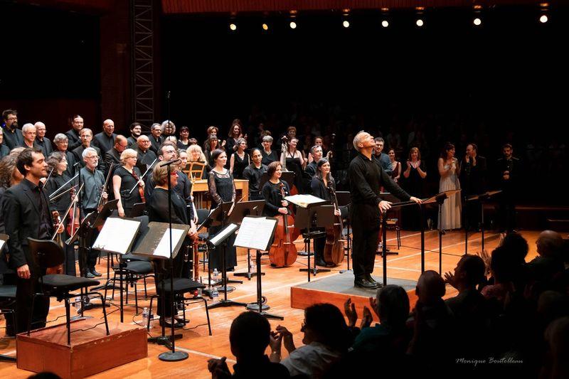 Passe Ton Bach 2019 Messe