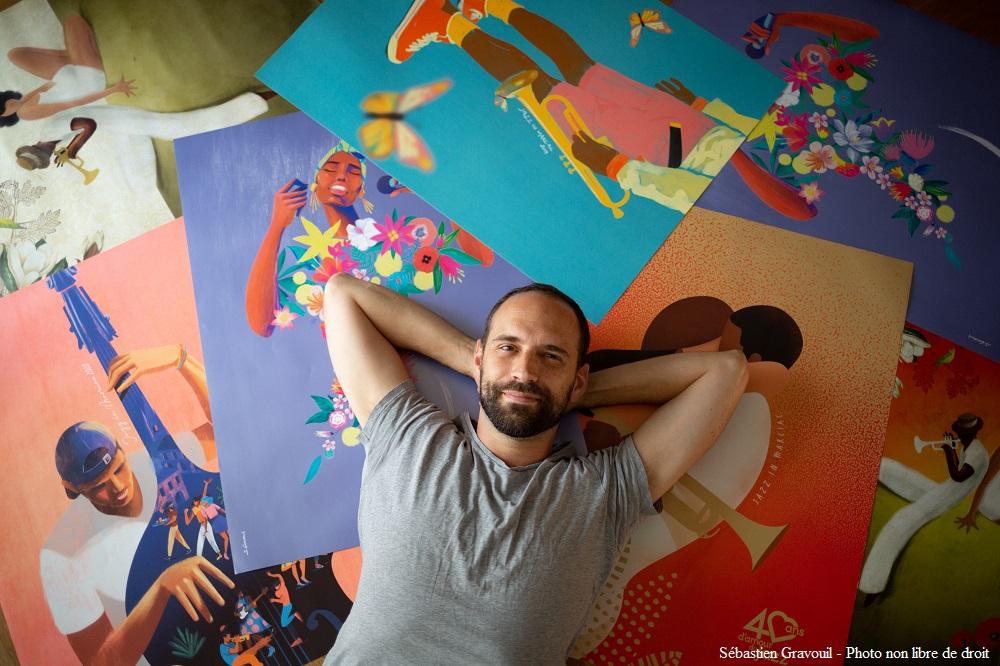 Sébastien Gravouil Photo Non Libre De Droit
