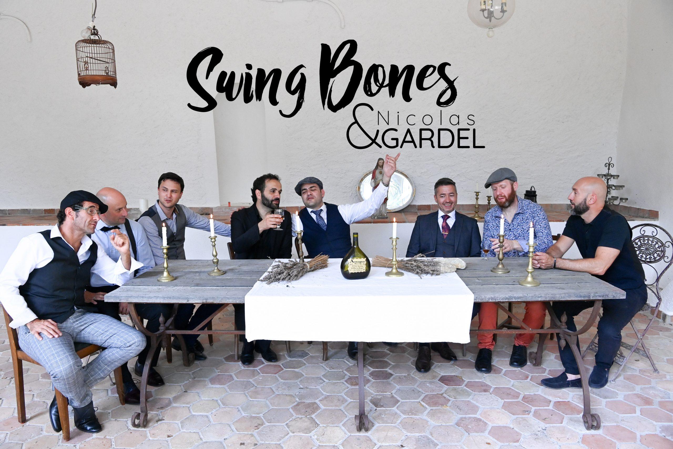 Swing Bones © Didier Donnat