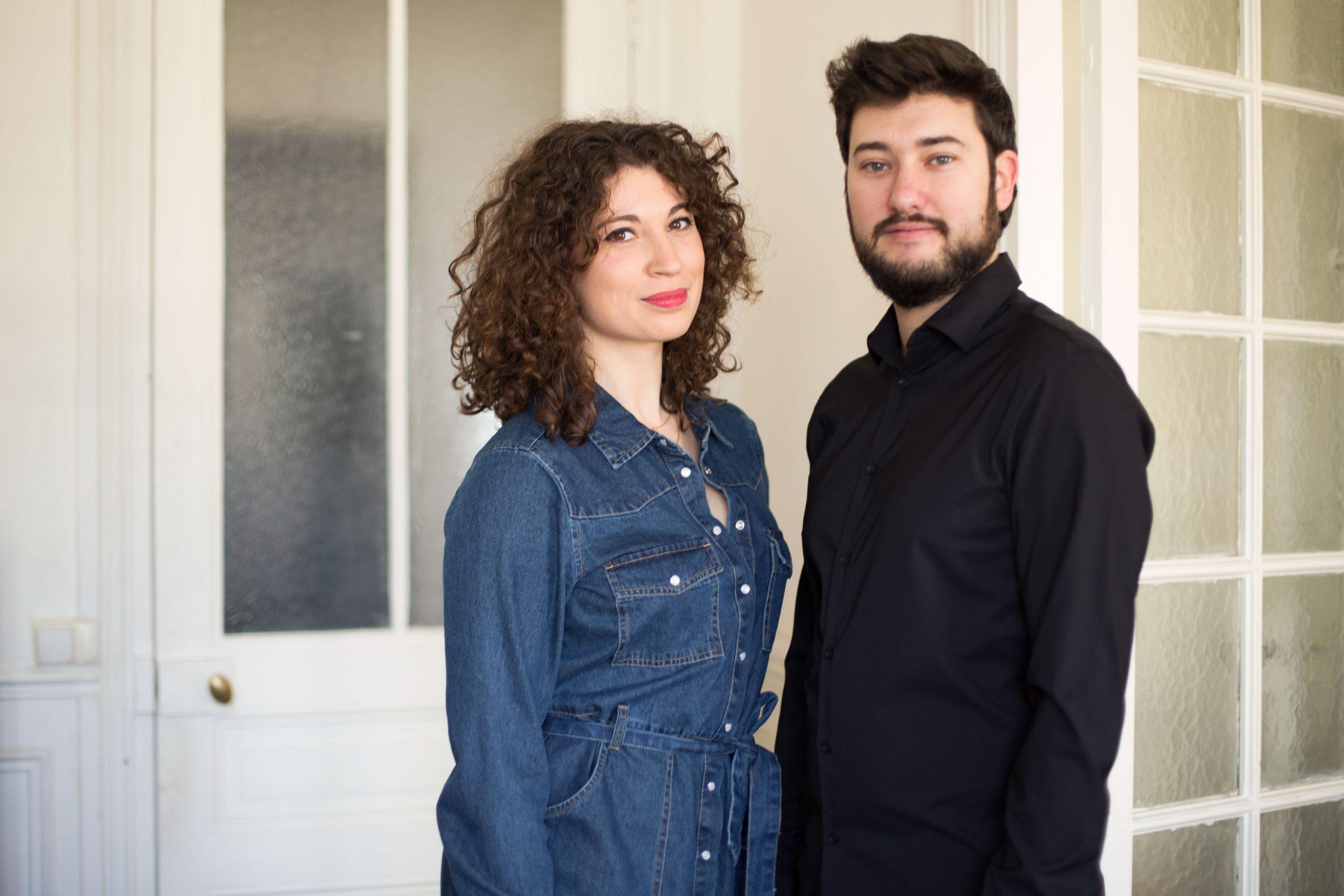 Adeline Et Samuel