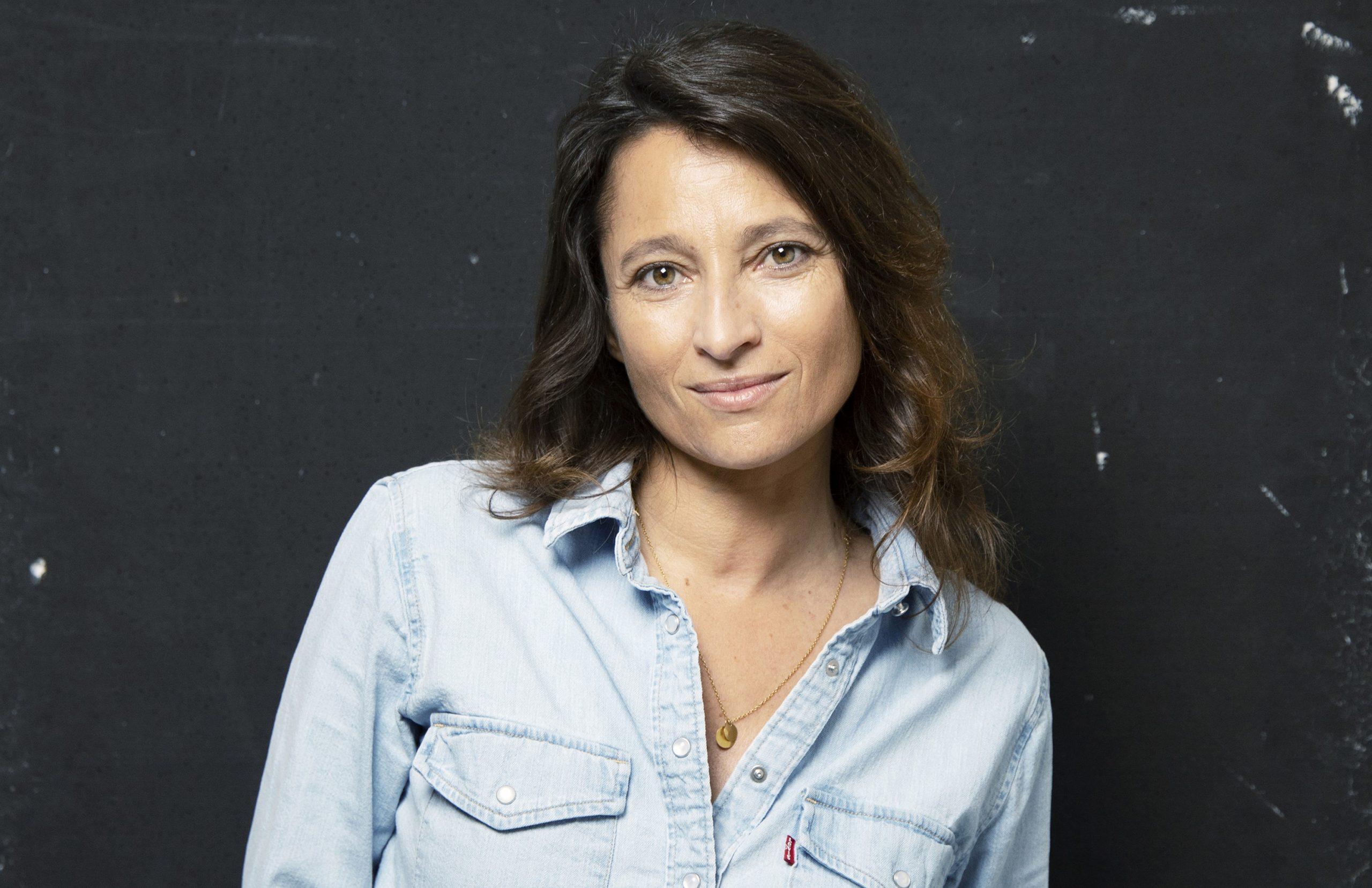 Nina Bouraoui Avril 2021