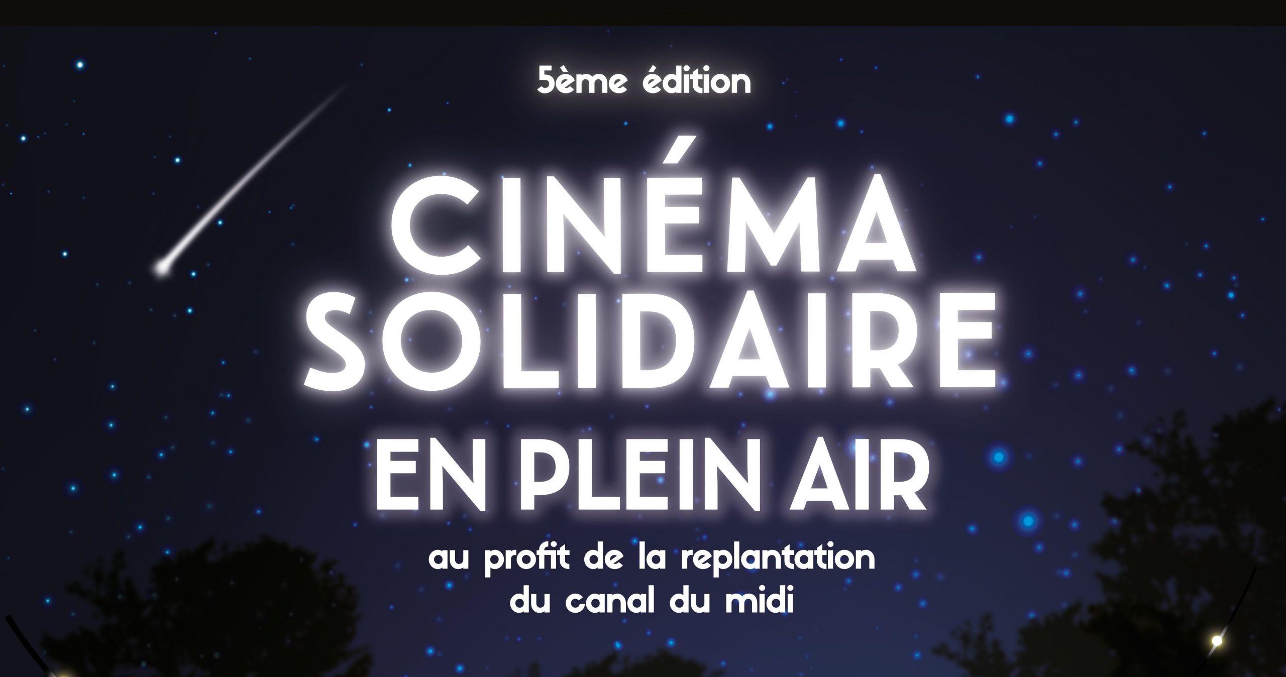Cinema En Plein Air Vnf