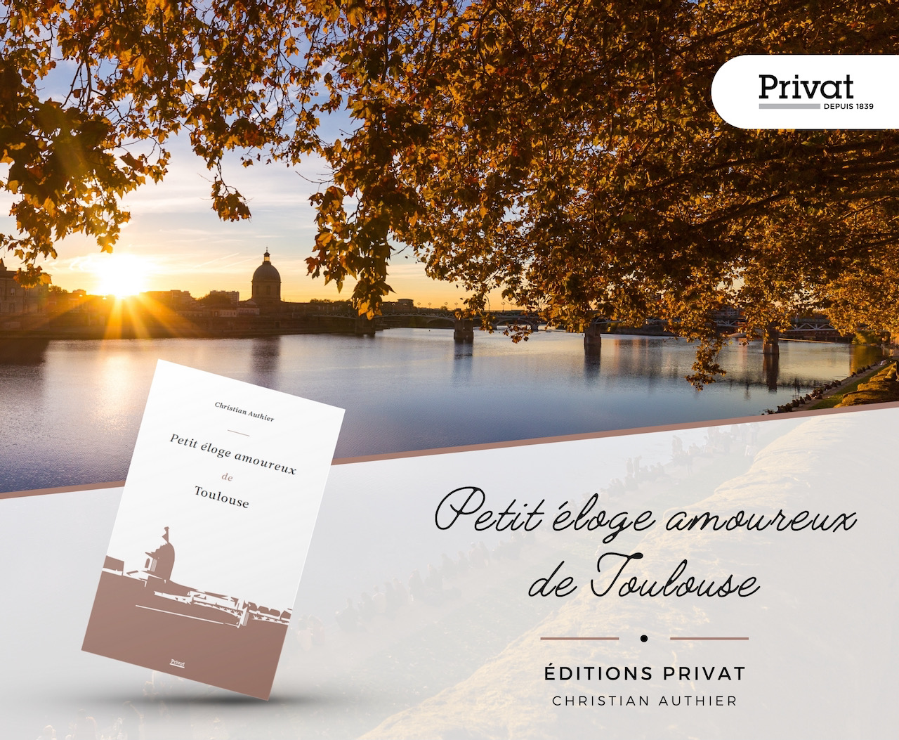 Editions Privat
