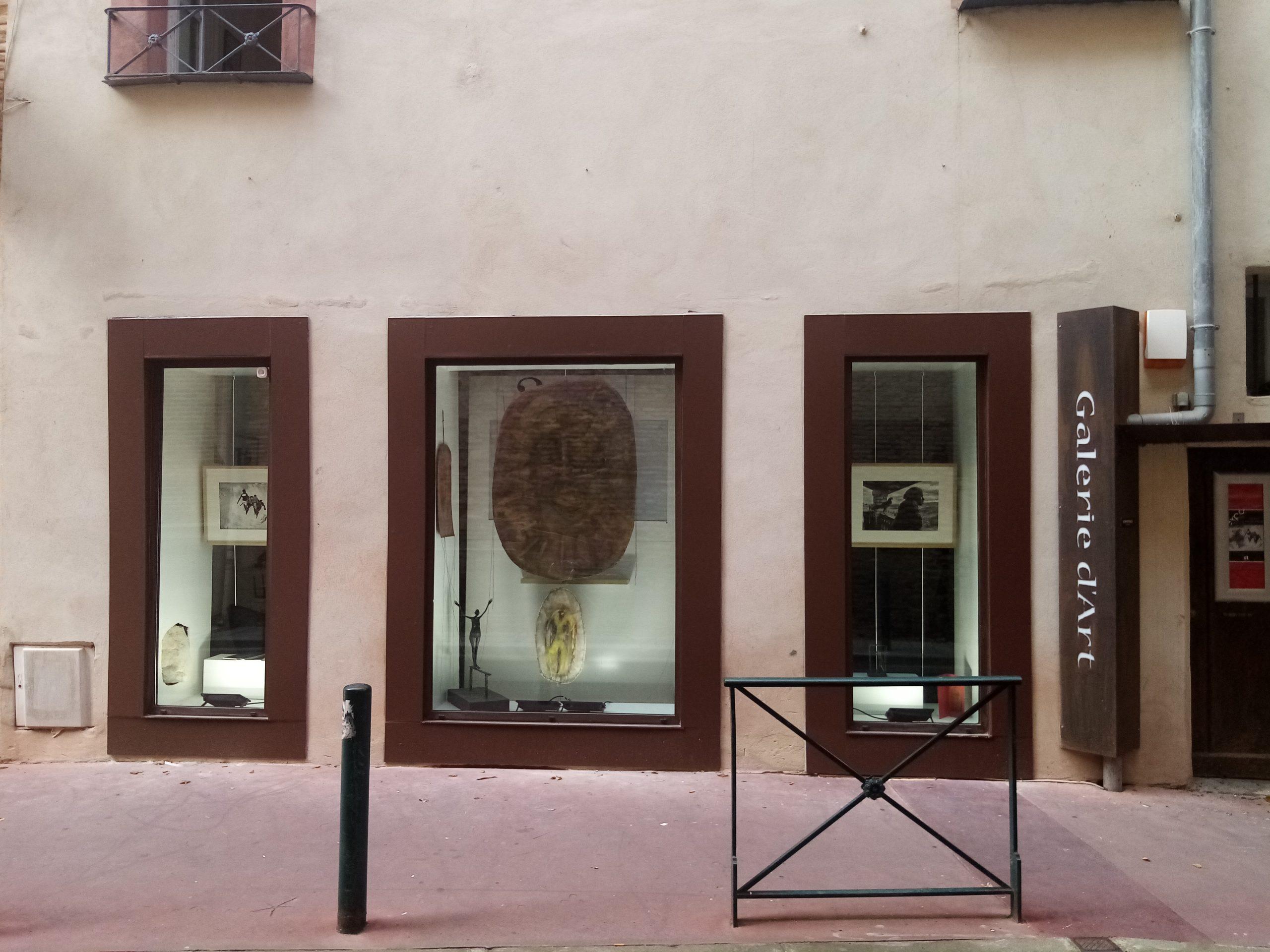 Galerie 21