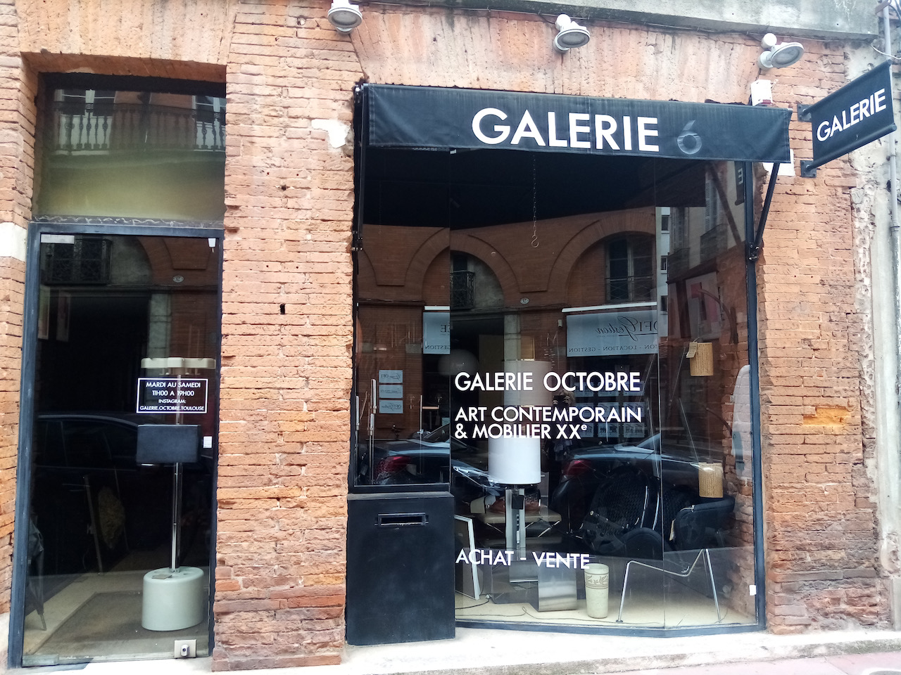 Galerie Octobre