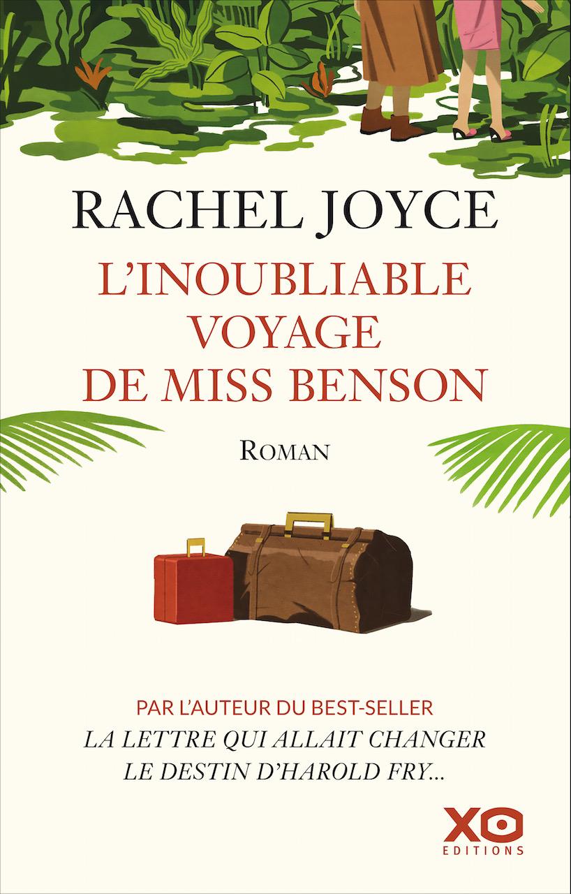 « L'inoubliable Voyage De Miss Benson »