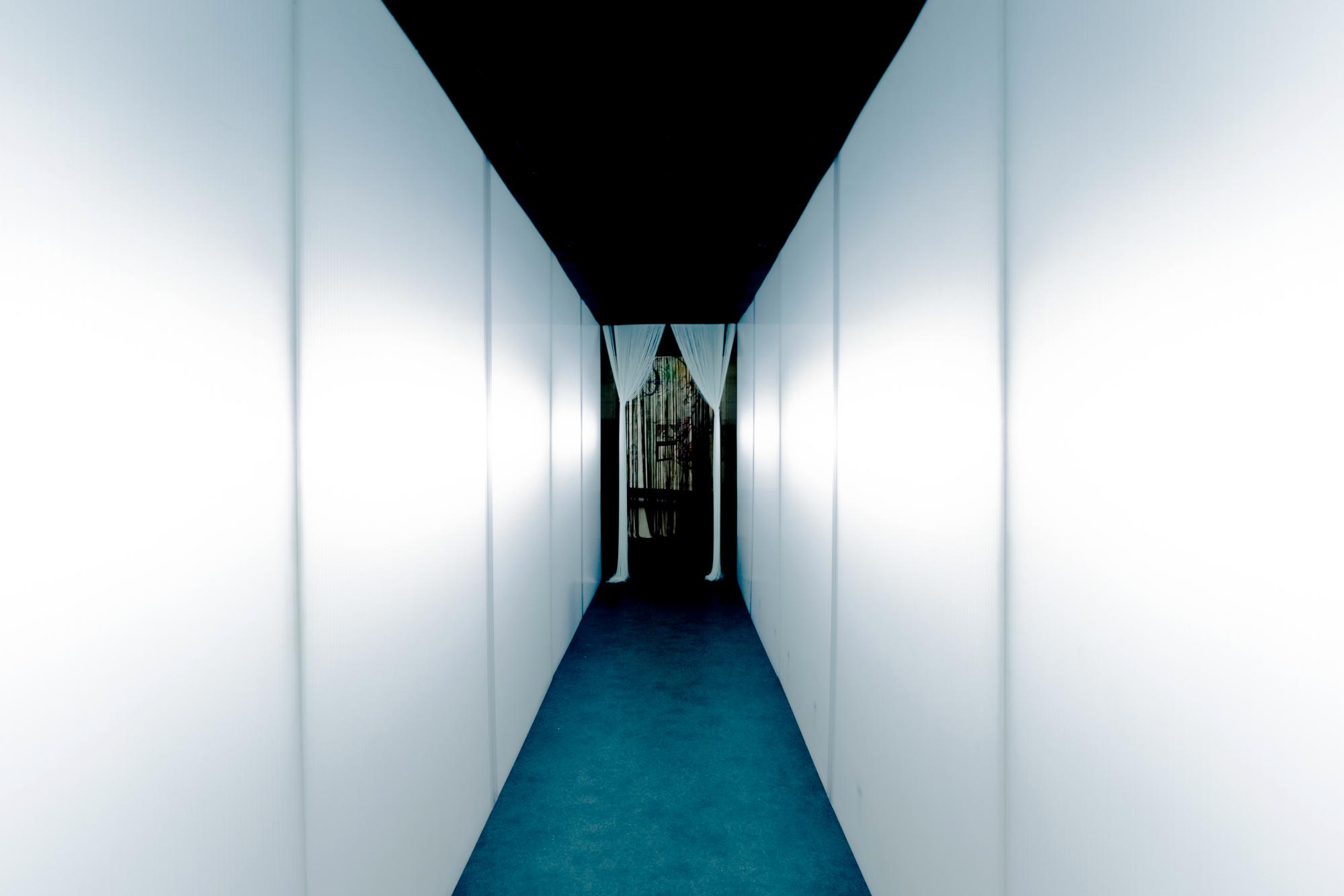 Passage Paysage © GillesVidal