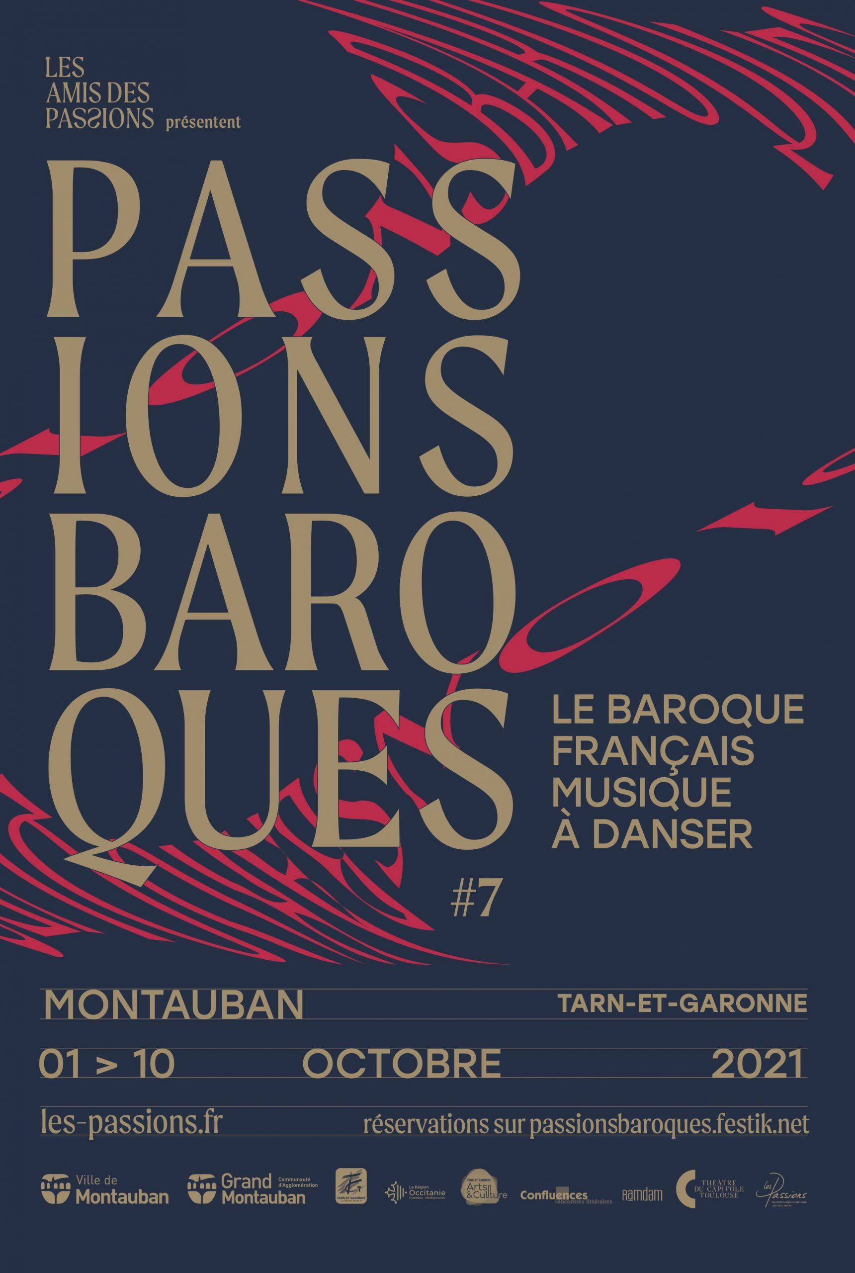 Passions Baroques 2021