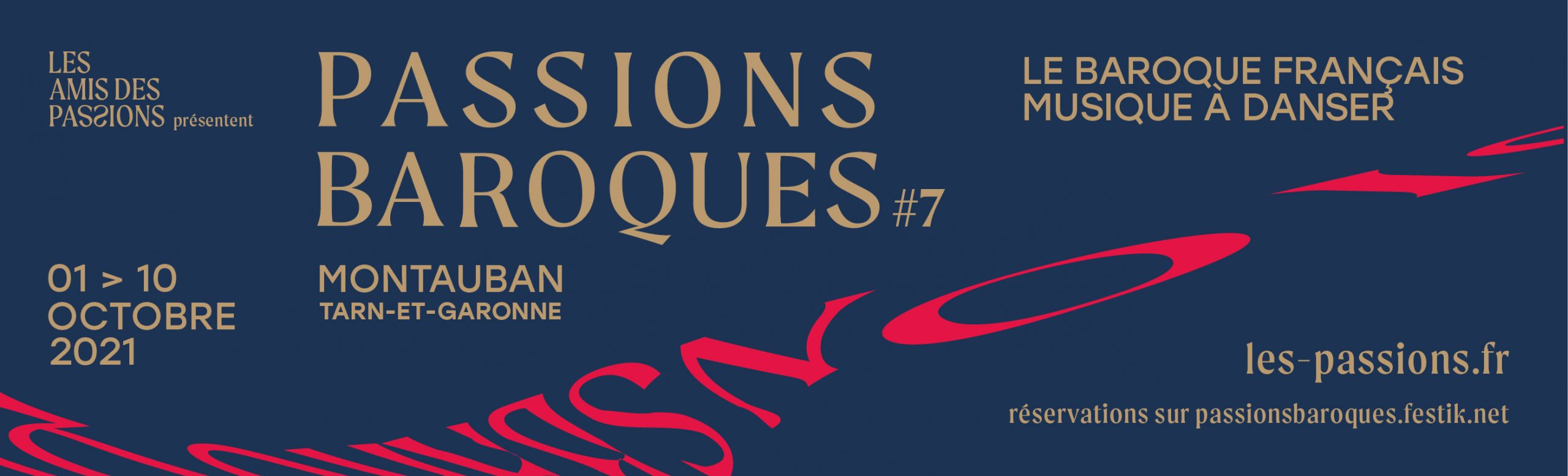 Passions Baroques 700