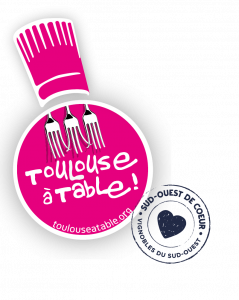 Toulouse À Table