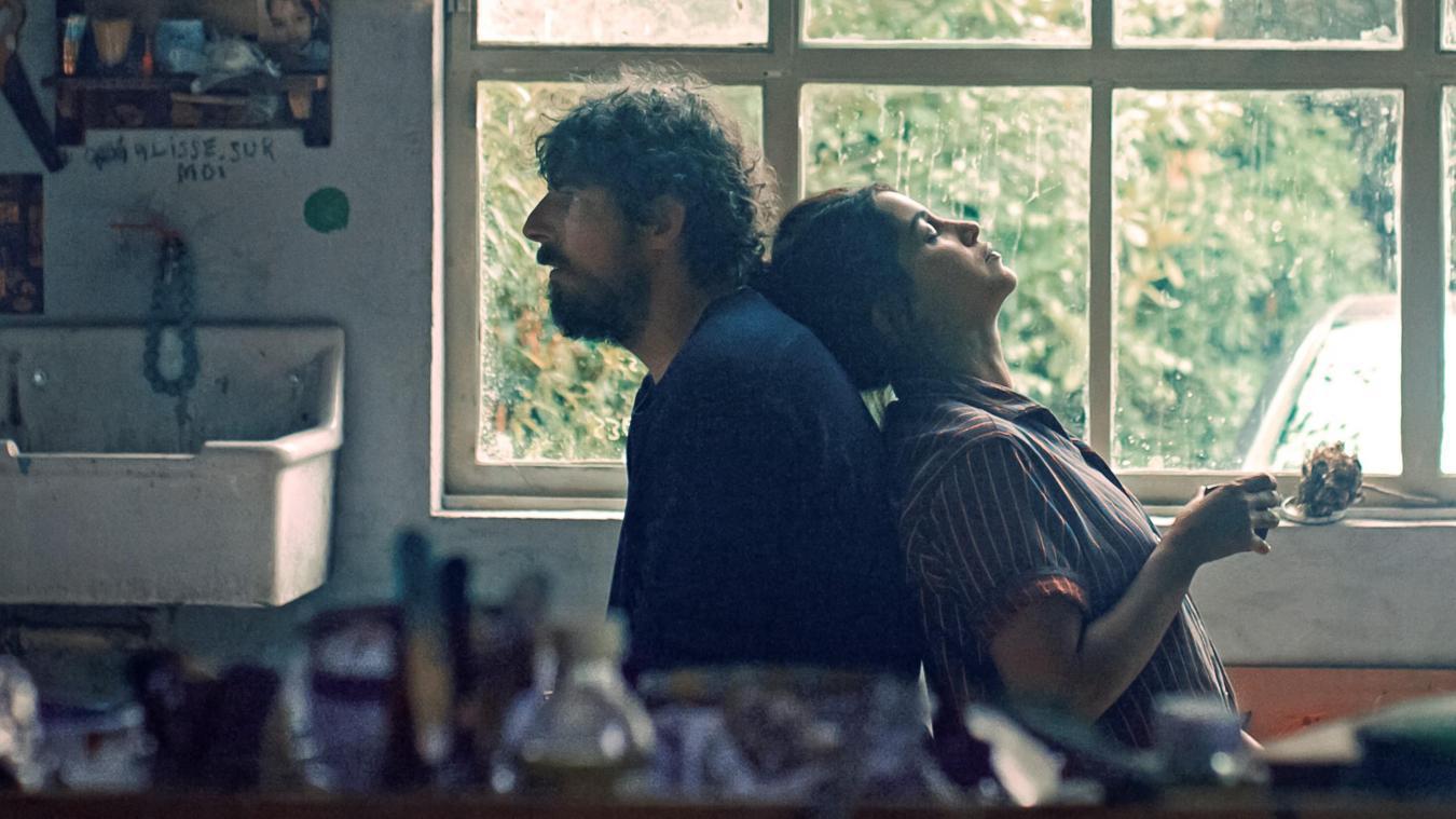 """""""Les intranquilles"""" de Joachim Lafosse, un amour bipolaire"""