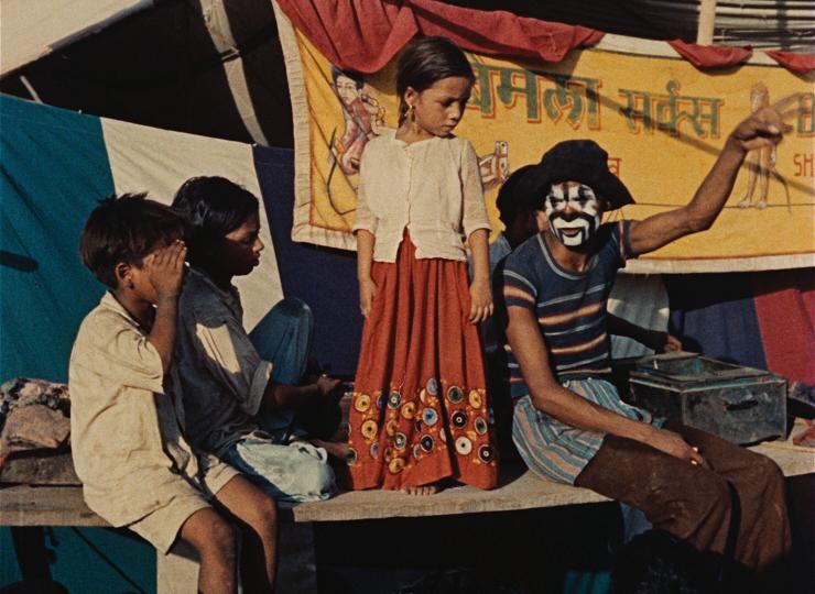 Inde, Terre Mère © Bac Films
