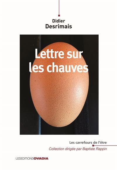 Lettre Sur Les Chauves