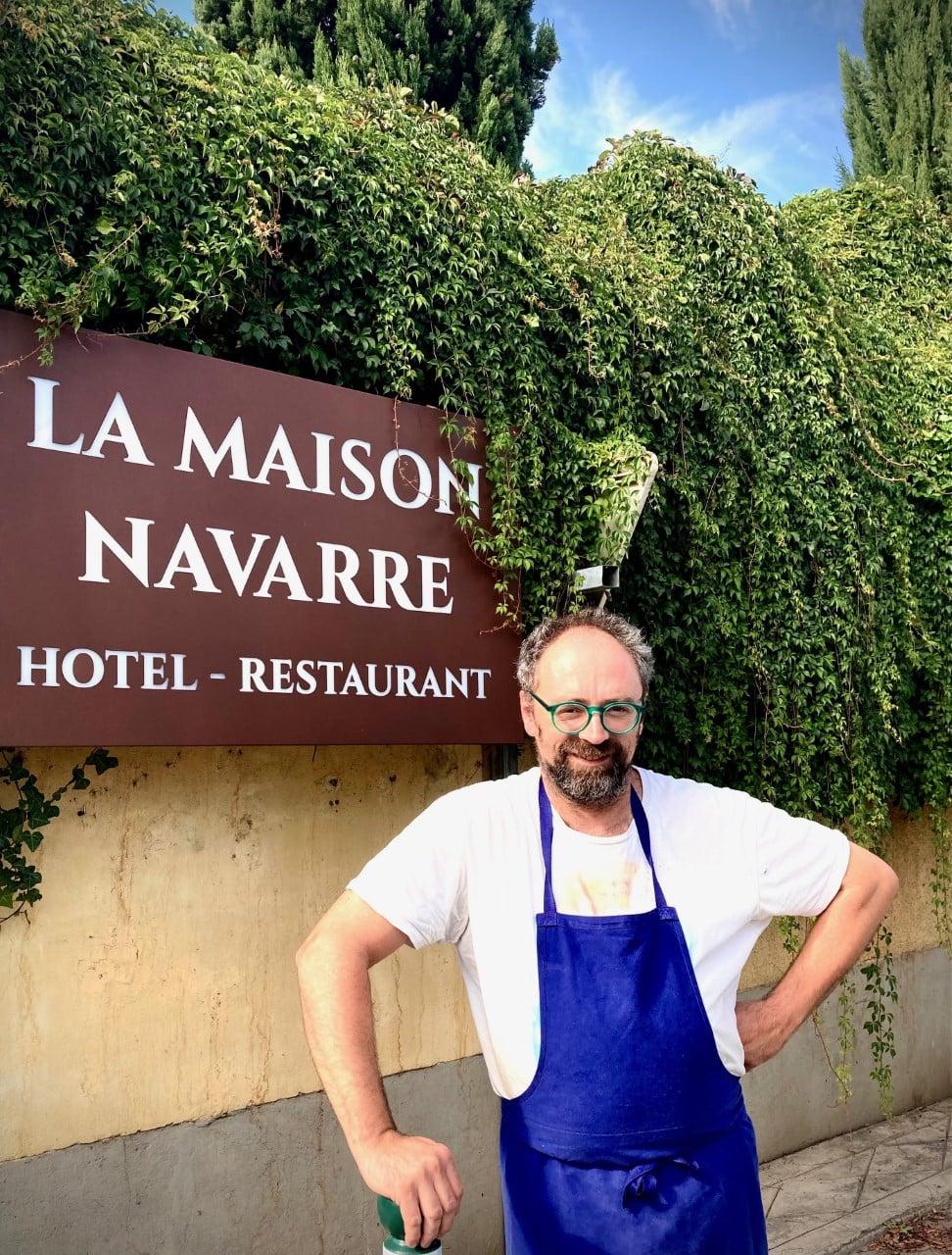 Maison Navarre