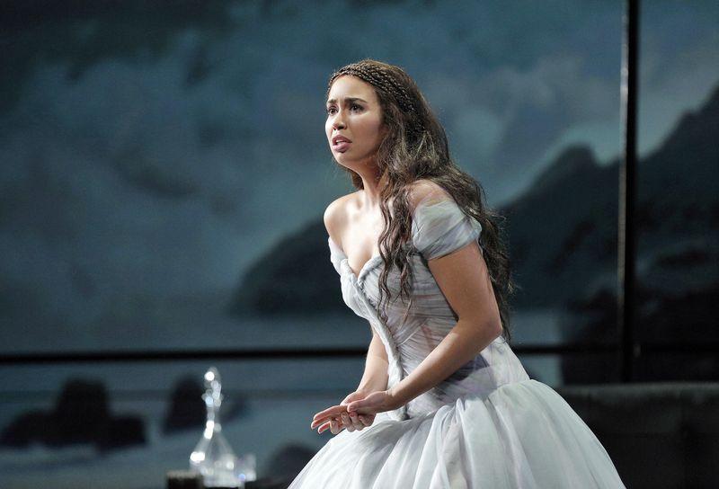 Nadine Sierra Photo Cory Weaver:San Francisco Opera