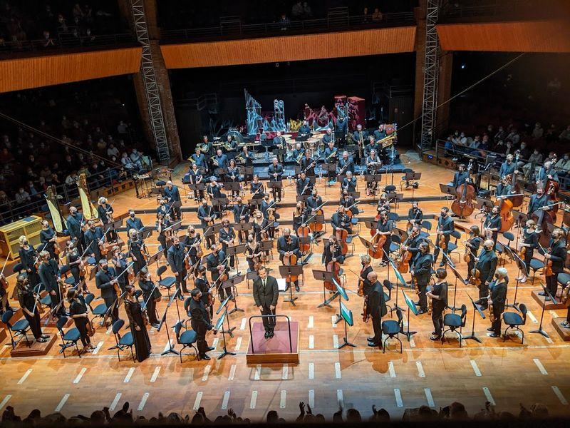Orchestre National Du Capitole Fabien Gabel