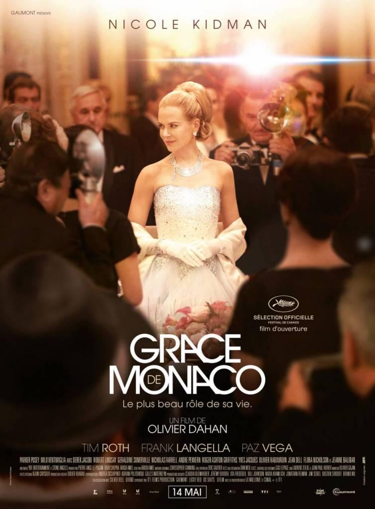 « Grace de Monaco » , un film d'Olivier Dahan