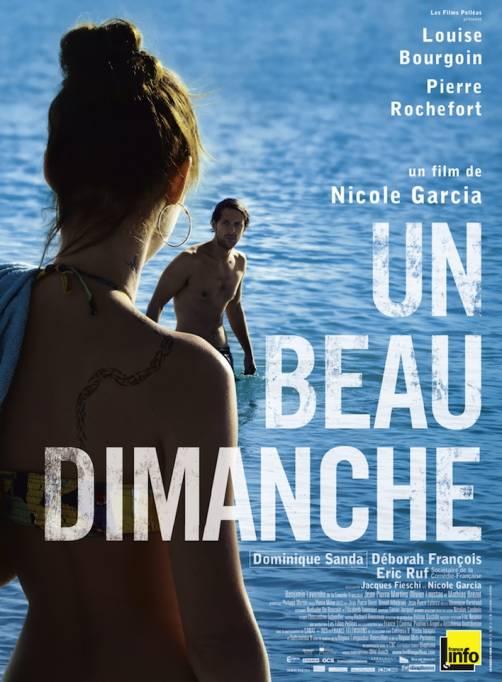 « Un beau dimanche », un film de Nicole Garcia