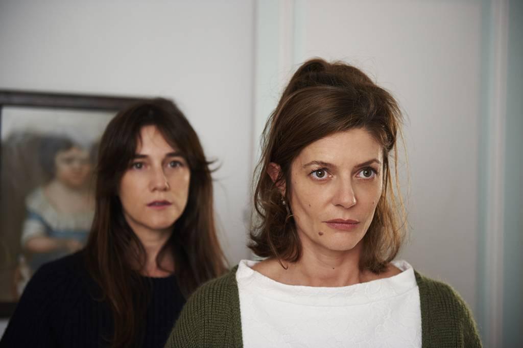 """""""3 cœurs"""" de Benoît Jacquot"""