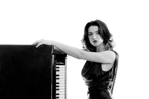 Kathia Buniatishvili © Julia Wesley