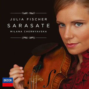 Julia Fischer - Decca