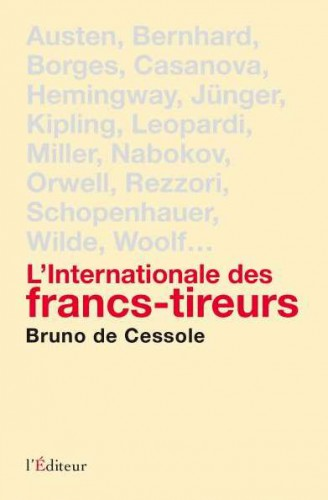 L'Internationale des francs-tireurs, L'Éditeur