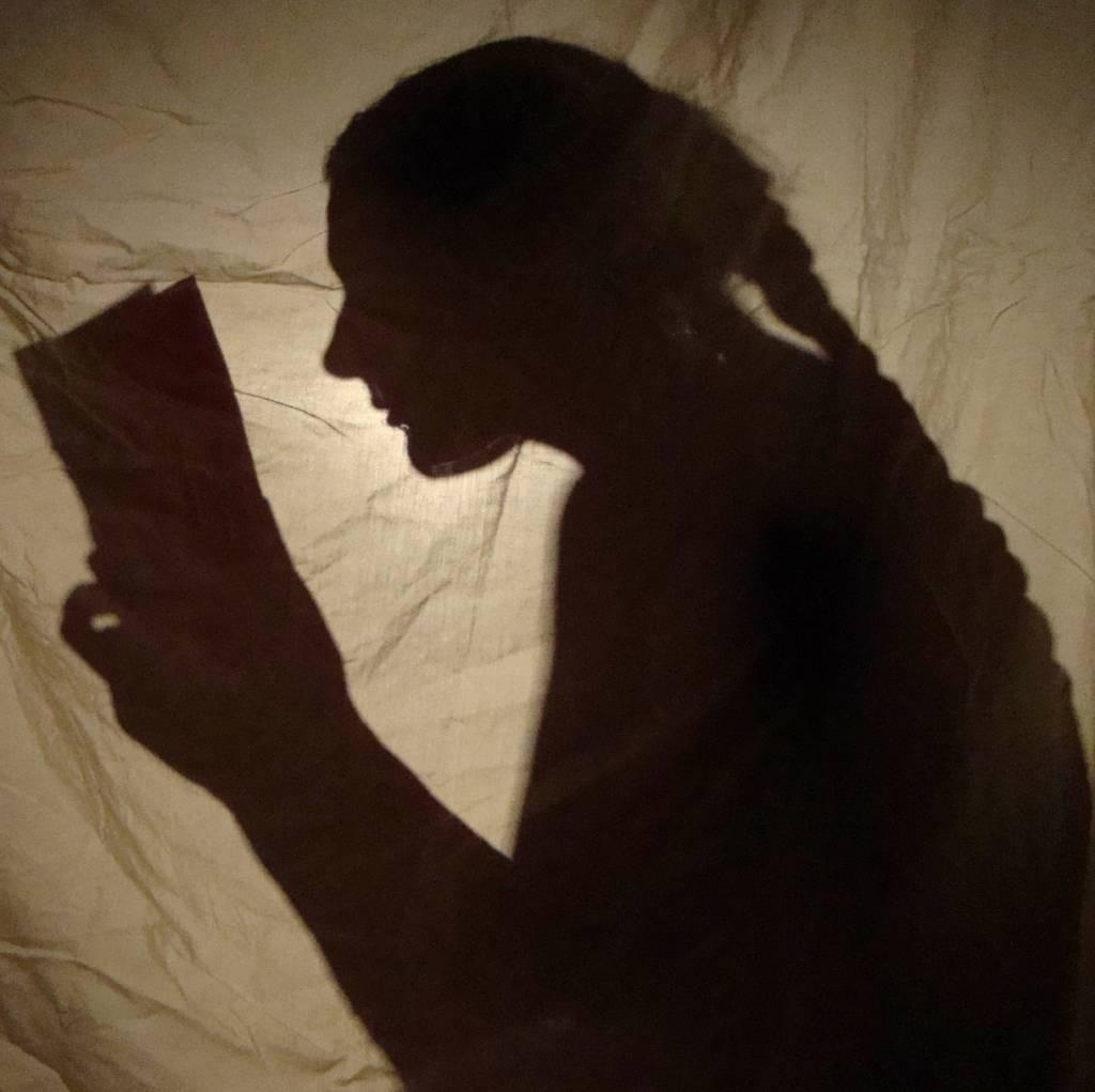 Lire la nuit sous les draps